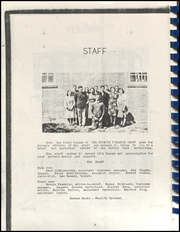 Page 14, 1939 Edition, Perrin High School - Pirate Yearbook (Perrin, TX) online yearbook collection