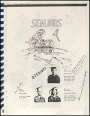 Page 15, 1939 Edition, Perrin High School - Pirate Yearbook (Perrin, TX) online yearbook collection