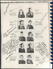 Page 16, 1939 Edition, Perrin High School - Pirate Yearbook (Perrin, TX) online yearbook collection