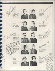 Page 17, 1939 Edition, Perrin High School - Pirate Yearbook (Perrin, TX) online yearbook collection