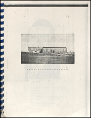 Page 9, 1939 Edition, Perrin High School - Pirate Yearbook (Perrin, TX) online yearbook collection