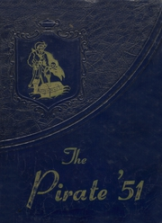 Page 1, 1951 Edition, Perrin High School - Pirate Yearbook (Perrin, TX) online yearbook collection