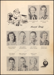 Page 15, 1951 Edition, Perrin High School - Pirate Yearbook (Perrin, TX) online yearbook collection