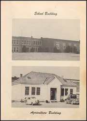 Page 17, 1951 Edition, Perrin High School - Pirate Yearbook (Perrin, TX) online yearbook collection