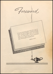 Page 9, 1951 Edition, Perrin High School - Pirate Yearbook (Perrin, TX) online yearbook collection