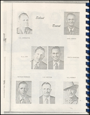 Page 12, 1953 Edition, Perrin High School - Pirate Yearbook (Perrin, TX) online yearbook collection