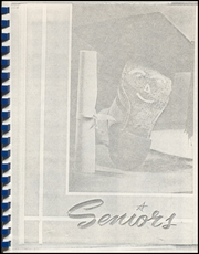 Page 13, 1953 Edition, Perrin High School - Pirate Yearbook (Perrin, TX) online yearbook collection