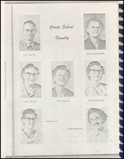 Page 14, 1953 Edition, Perrin High School - Pirate Yearbook (Perrin, TX) online yearbook collection
