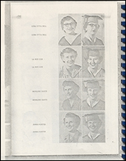 Page 16, 1953 Edition, Perrin High School - Pirate Yearbook (Perrin, TX) online yearbook collection