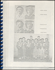 Page 17, 1953 Edition, Perrin High School - Pirate Yearbook (Perrin, TX) online yearbook collection