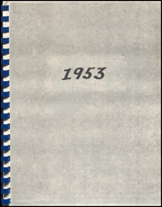 Page 3, 1953 Edition, Perrin High School - Pirate Yearbook (Perrin, TX) online yearbook collection