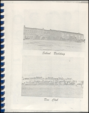 Page 9, 1953 Edition, Perrin High School - Pirate Yearbook (Perrin, TX) online yearbook collection