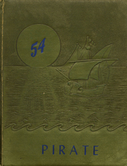 Page 1, 1954 Edition, Perrin High School - Pirate Yearbook (Perrin, TX) online yearbook collection