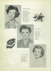 Page 14, 1954 Edition, Perrin High School - Pirate Yearbook (Perrin, TX) online yearbook collection