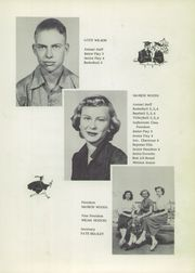 Page 17, 1954 Edition, Perrin High School - Pirate Yearbook (Perrin, TX) online yearbook collection