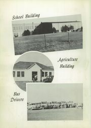Page 8, 1954 Edition, Perrin High School - Pirate Yearbook (Perrin, TX) online yearbook collection
