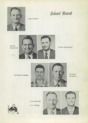 Page 9, 1954 Edition, Perrin High School - Pirate Yearbook (Perrin, TX) online yearbook collection