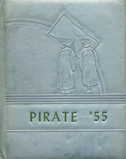 Page 1, 1955 Edition, Perrin High School - Pirate Yearbook (Perrin, TX) online yearbook collection