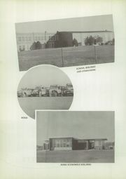 Page 10, 1955 Edition, Perrin High School - Pirate Yearbook (Perrin, TX) online yearbook collection