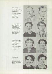 Page 13, 1955 Edition, Perrin High School - Pirate Yearbook (Perrin, TX) online yearbook collection