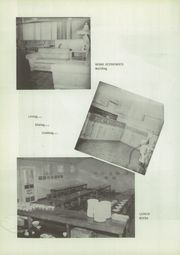 Page 14, 1955 Edition, Perrin High School - Pirate Yearbook (Perrin, TX) online yearbook collection