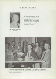 Page 9, 1955 Edition, Perrin High School - Pirate Yearbook (Perrin, TX) online yearbook collection