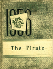 Page 1, 1956 Edition, Perrin High School - Pirate Yearbook (Perrin, TX) online yearbook collection