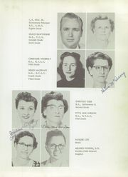 Page 13, 1956 Edition, Perrin High School - Pirate Yearbook (Perrin, TX) online yearbook collection