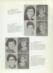 Page 17, 1956 Edition, Perrin High School - Pirate Yearbook (Perrin, TX) online yearbook collection