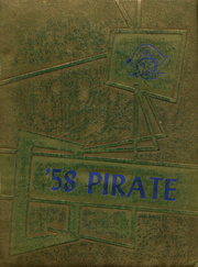 Page 1, 1958 Edition, Perrin High School - Pirate Yearbook (Perrin, TX) online yearbook collection