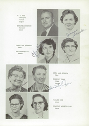 Page 13, 1958 Edition, Perrin High School - Pirate Yearbook (Perrin, TX) online yearbook collection