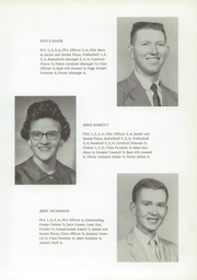 Page 17, 1958 Edition, Perrin High School - Pirate Yearbook (Perrin, TX) online yearbook collection
