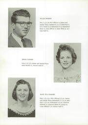 Page 18, 1958 Edition, Perrin High School - Pirate Yearbook (Perrin, TX) online yearbook collection