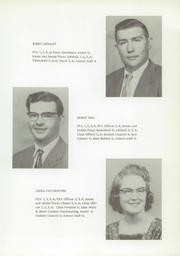 Page 19, 1958 Edition, Perrin High School - Pirate Yearbook (Perrin, TX) online yearbook collection