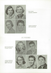 Page 24, 1958 Edition, Perrin High School - Pirate Yearbook (Perrin, TX) online yearbook collection