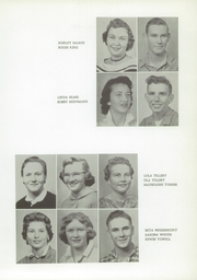 Page 25, 1958 Edition, Perrin High School - Pirate Yearbook (Perrin, TX) online yearbook collection