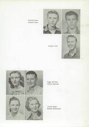 Page 29, 1958 Edition, Perrin High School - Pirate Yearbook (Perrin, TX) online yearbook collection