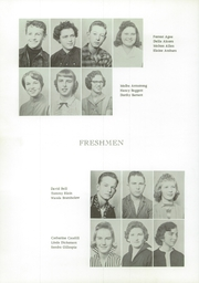 Page 32, 1958 Edition, Perrin High School - Pirate Yearbook (Perrin, TX) online yearbook collection