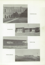Page 7, 1958 Edition, Perrin High School - Pirate Yearbook (Perrin, TX) online yearbook collection