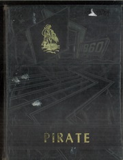 Perrin High School - Pirate Yearbook (Perrin, TX) online yearbook collection, 1960 Edition, Page 1