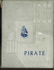 Page 1, 1962 Edition, Perrin High School - Pirate Yearbook (Perrin, TX) online yearbook collection