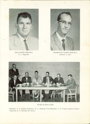 Page 13, 1962 Edition, Perrin High School - Pirate Yearbook (Perrin, TX) online yearbook collection