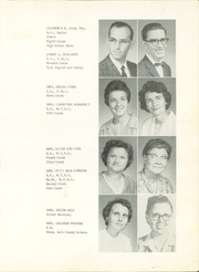 Page 15, 1962 Edition, Perrin High School - Pirate Yearbook (Perrin, TX) online yearbook collection