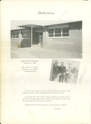 Page 6, 1962 Edition, Perrin High School - Pirate Yearbook (Perrin, TX) online yearbook collection