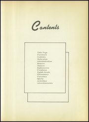 Page 11, 1953 Edition, Celeste High School - Blue Devil Yearbook (Celeste, TX) online yearbook collection
