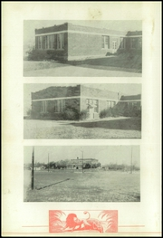 Page 10, 1944 Edition, Roby High School - Tumbleweed Yearbook (Roby, TX) online yearbook collection