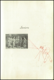 Page 15, 1944 Edition, Roby High School - Tumbleweed Yearbook (Roby, TX) online yearbook collection