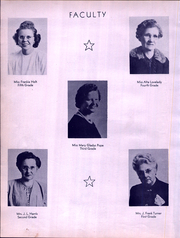 Page 12, 1947 Edition, Santa Anna High School - Mountaineer Yearbook (Santa Anna, TX) online yearbook collection