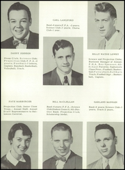 Page 14, 1955 Edition, Santa Anna High School - Mountaineer Yearbook (Santa Anna, TX) online yearbook collection