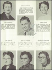 Page 15, 1955 Edition, Santa Anna High School - Mountaineer Yearbook (Santa Anna, TX) online yearbook collection